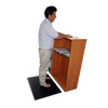 AcuPro Standing Desk Mat - Black