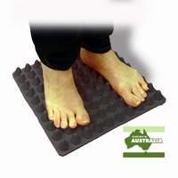 AOK Sensa Balance Mat - Black