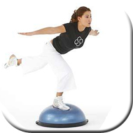 Balance & Step Equipment