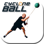 Cyclone Ball
