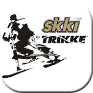 SKKI by Trikke
