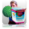 Massage Ball 10cm - ...