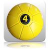 Live Medicine Ball 4...